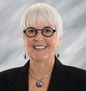 Read more about the article Member Highlight: Bonnie Lowenthal