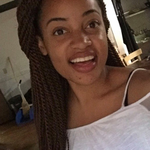 Featured Youth: Former Youth Council President Maiya Meeks