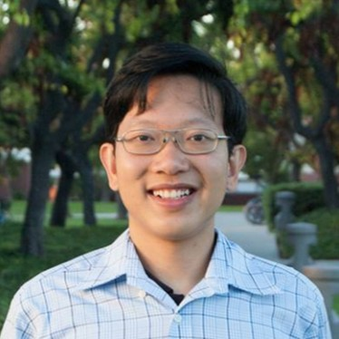 Read more about the article Long Beach Branch STEM Honoree Sam Nguyen