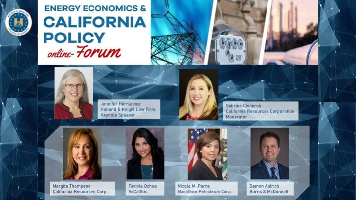 California Policy and Forum