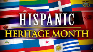 What is Hispanic Heritage Month?