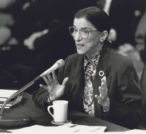 Long Beach Branch NAACP Mourns the Loss of Ruth Bader Ginsburg