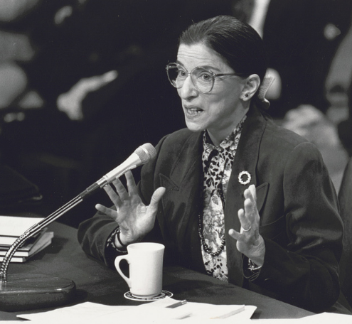 Read more about the article Long Beach Branch NAACP Mourns the Loss of Ruth Bader Ginsburg