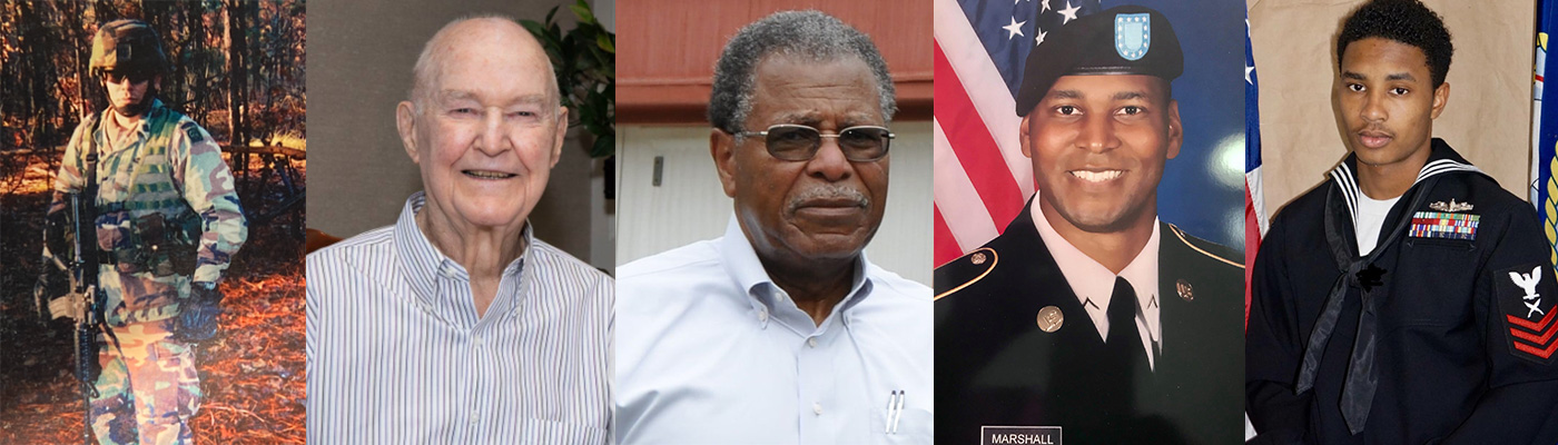 Long Beach Branch NAACP will Recognize Veterans Past and Present for Service to Our Country