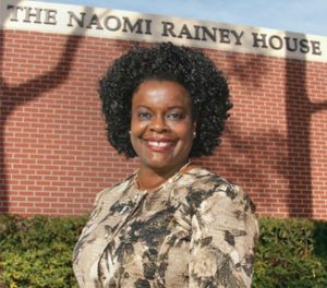 A Message from LB NAACP President Naomi Rainey:  Celebrating the Holidays in the Times of Covid-19