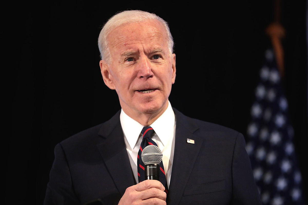 NAACP Applauds Biden Administration's Decision to Elevate Racial Justice to the Highest Level