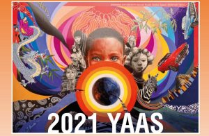 2021 Young Artist and Authors Showcase (YAAS): Submissions Due April 26