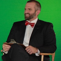 Executive Committee Member Kevin Johnson