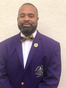 Read more about the article September Member Highlight: Alonzo Duncan
