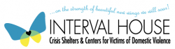 Interval House Crisis Shelters logo